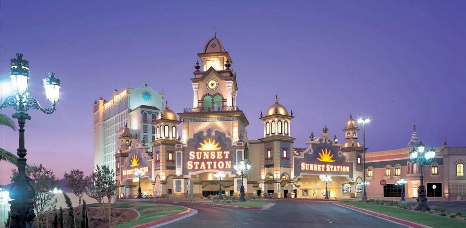 Sunset Station Hotel Las Vegas Deals & Promo Codes