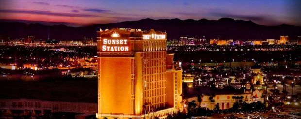 Sunset Station Las Vegas Hotel and Casino Discounts