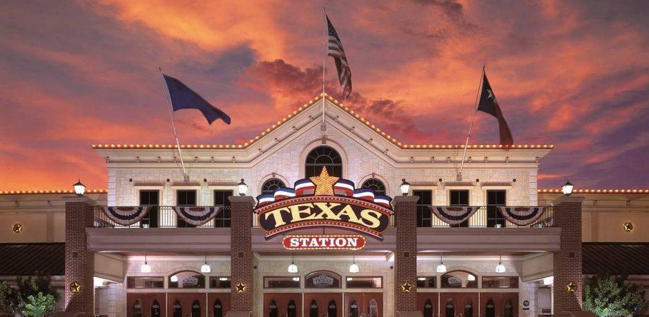 Texas Station Hotel Las Vegas Deals & Promo Codes