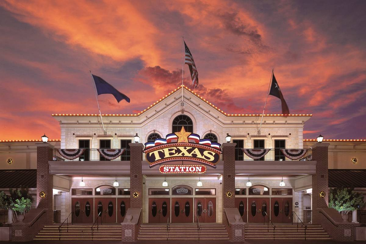 Texas Station Hotel Las Vegas Deals & Promo Codes