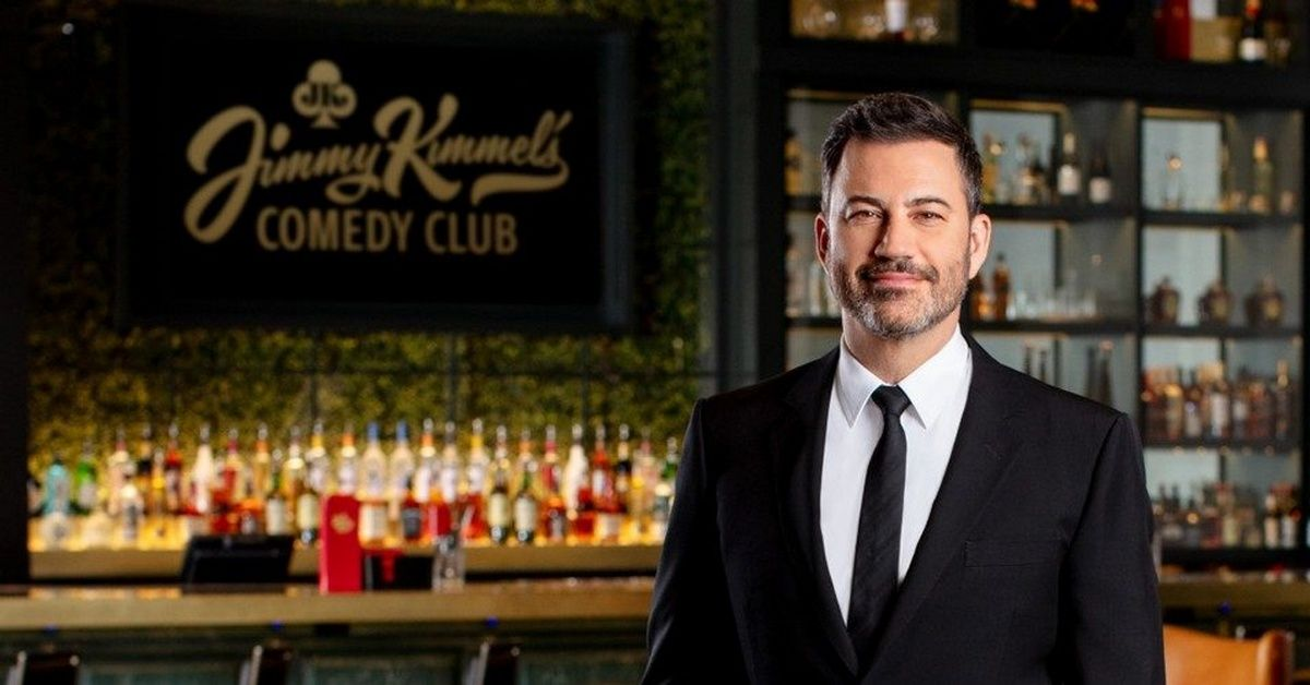 Jimmy Kimmel's Comedy Club Las Vegas Discount Tickets