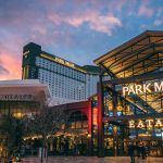 Park MGM Las Vegas Hotel Casino