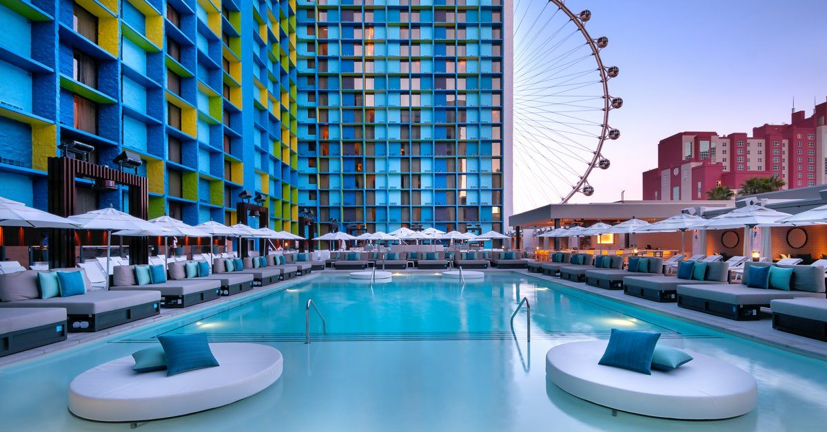 The Linq Las Vegas Hotel & Casino Discount