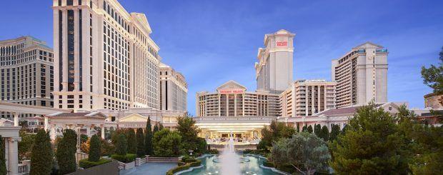 Caesar's Palace Las Vegas Hotel & Casino