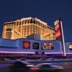 Planet Hollywood Las Vegas Hotel & Casino