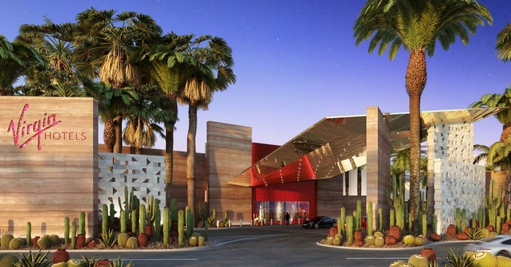 Virgin Hotels Las Vegas Discount