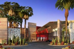 Virgin Hotels Las Vegas Discount