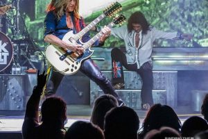 Raiding The Rock Vault Las Vegas