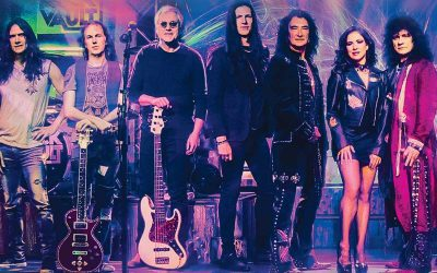 Raiding the Rock Vault Las Vegas Discount Tickets