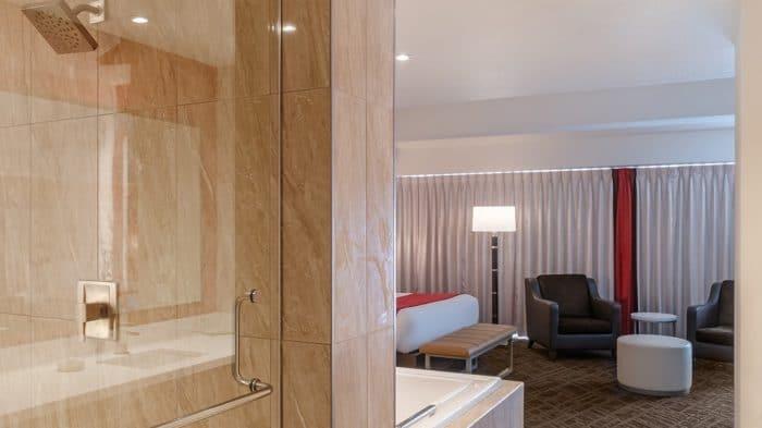 Bally's Las Vegas Resort Executive Suite