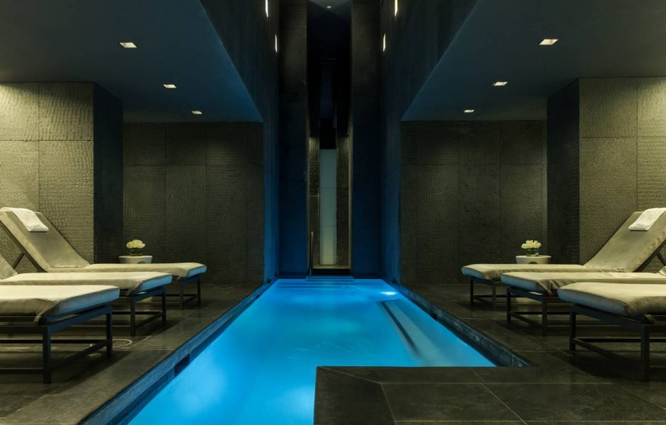 Delano Las Vegas Bathhouse Spa