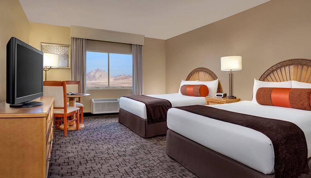 Fiesta Henderson Las Vegas Deluxe Two Queens Room