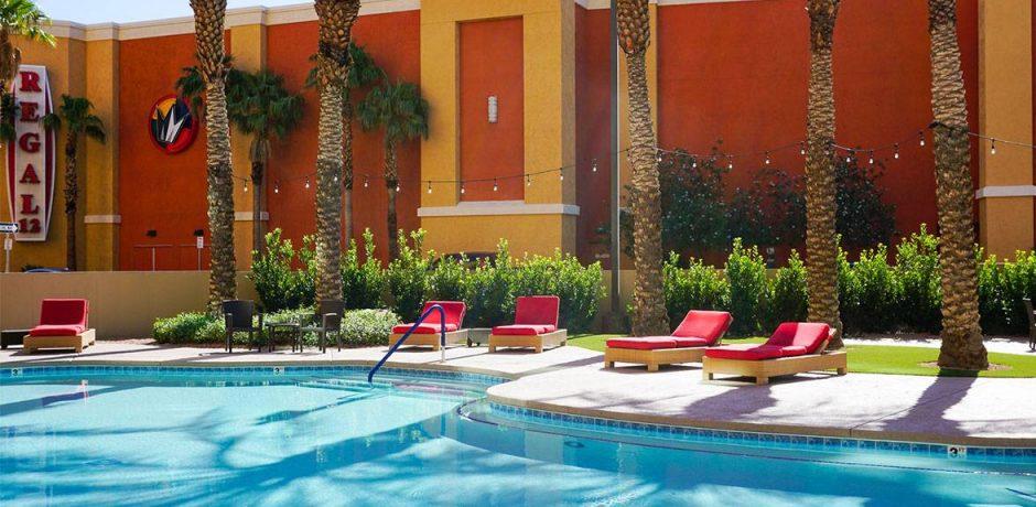 Fiesta Henderson Las Vegas Pool