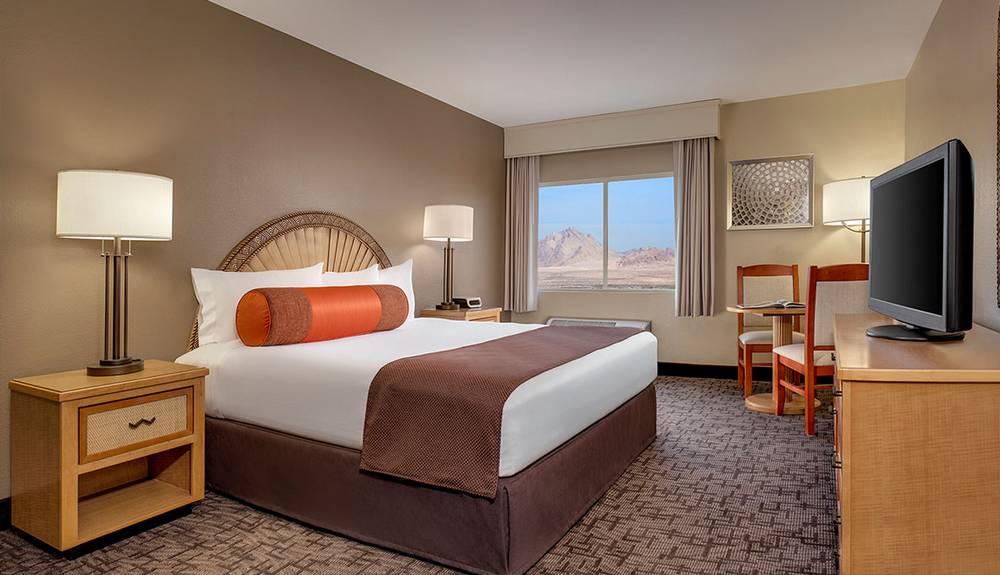 Fiesta Henderson Las Vegas Premium King Room