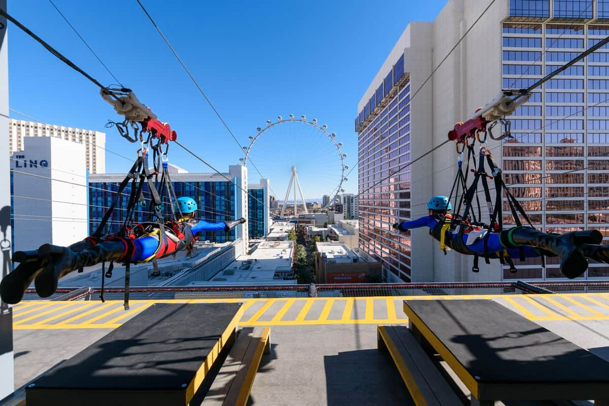 Fly Linq Las Vegas Discount