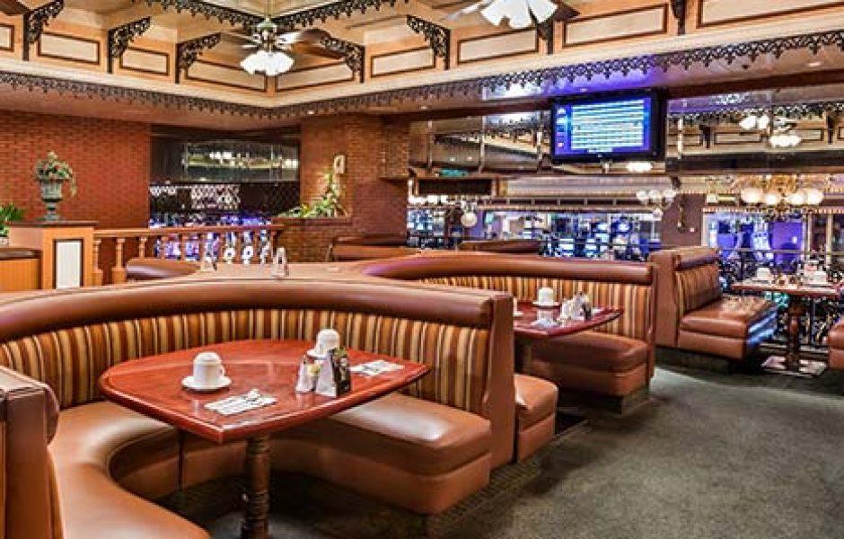 Four Queens Las Vegas Magnolia's Veranda