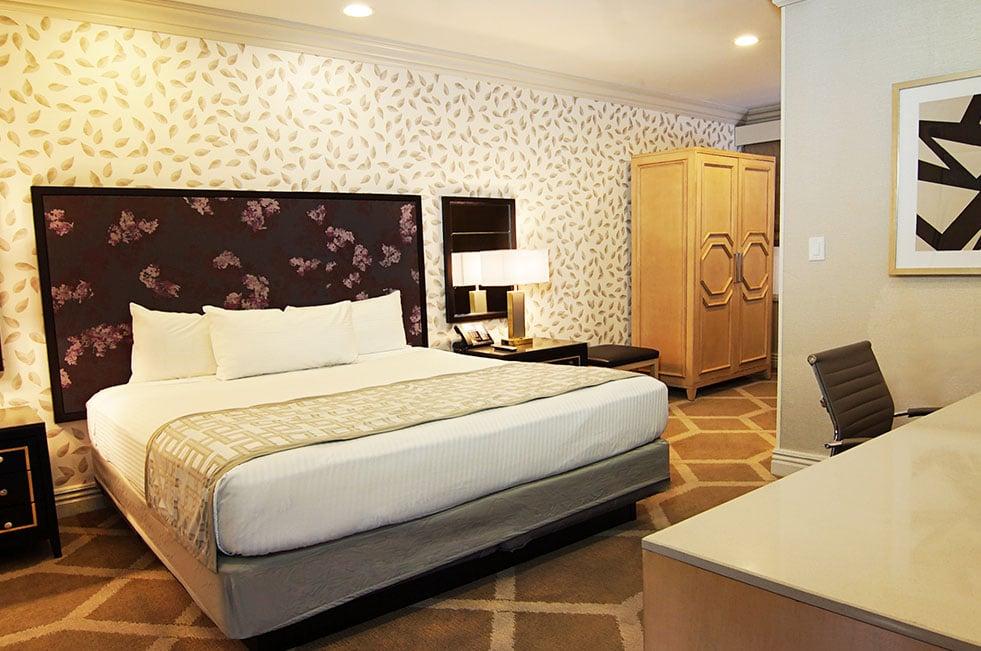 Gold Coast Las Vegas Executive Suite