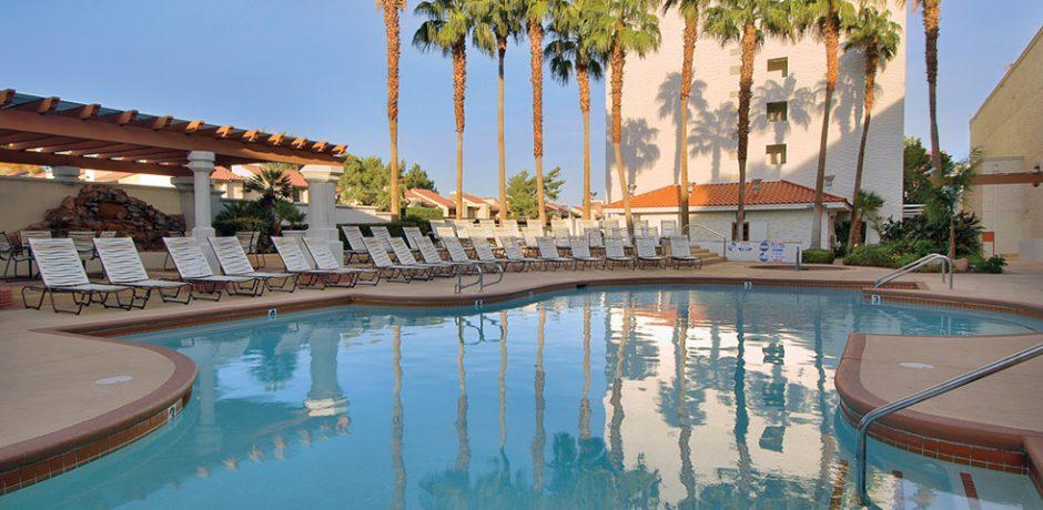 Gold Coast Las Vegas Pool