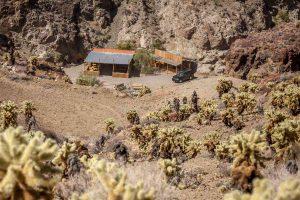 Grand Celebration And Eldorado Canyon Overview