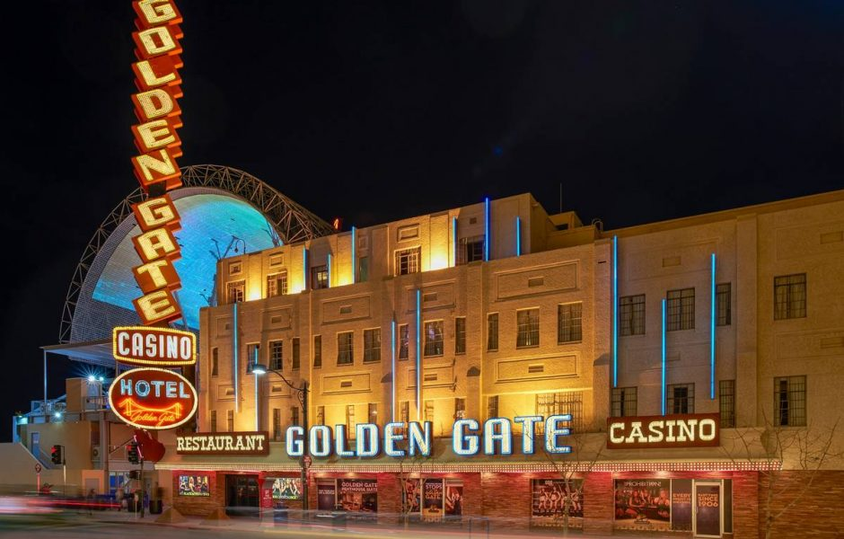 Golden Gate Las Vegas Hotel & Casino