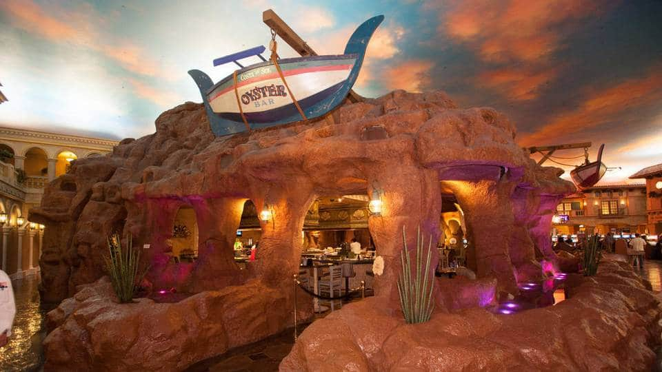 Sunset Station Las Vegas The Oyster Bar