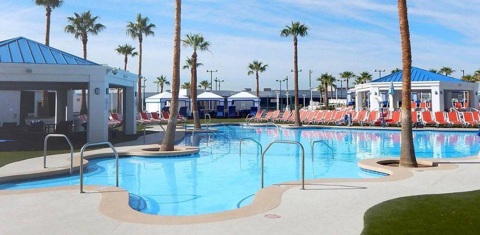 Westgate Las Vegas Pool
