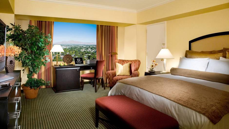 Westgate Las Vegas Premium Room
