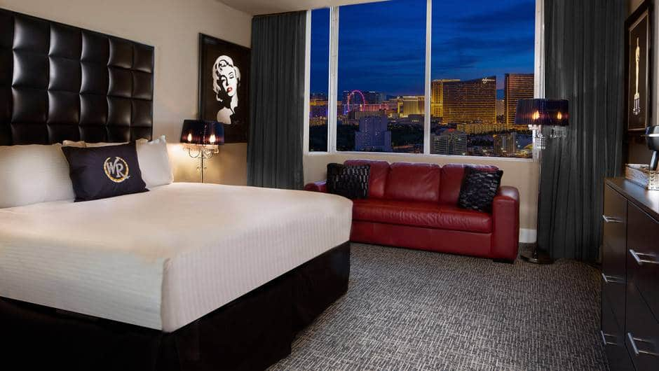 Westgate Las Vegas Signature Room King