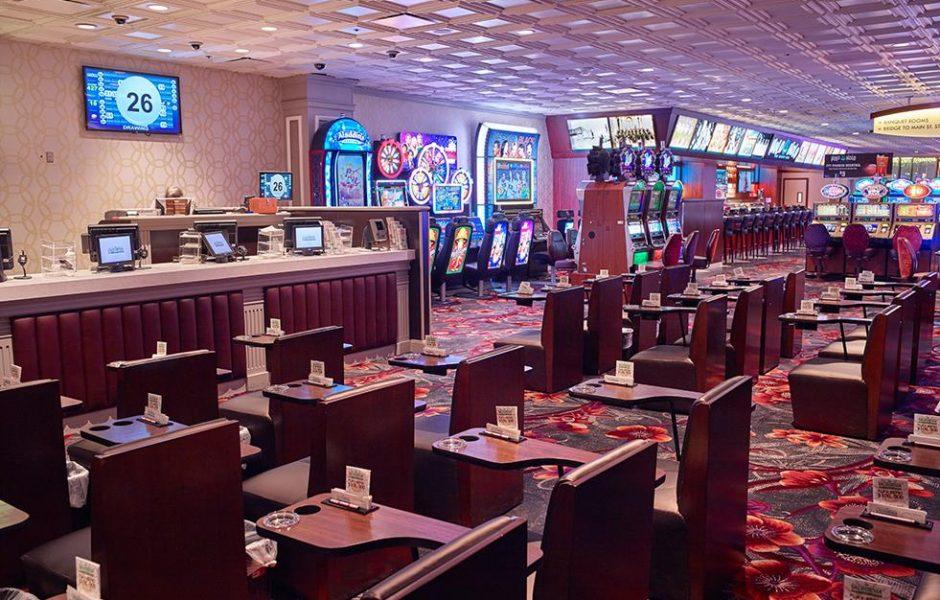 California Las Vegas Keno