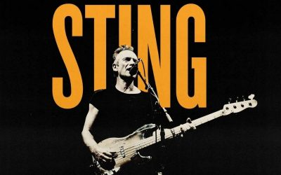 Sting My Songs Las Vegas Discount Tickets