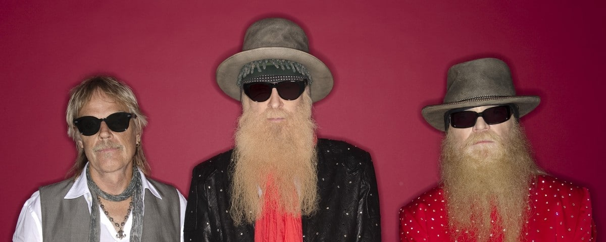 ZZ Top Venetian Las Vegas Discount Tickets