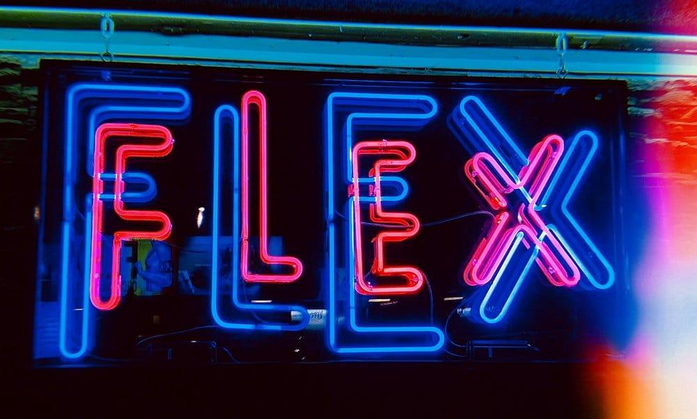 FLEX Cocktail Lounge Las Vegas