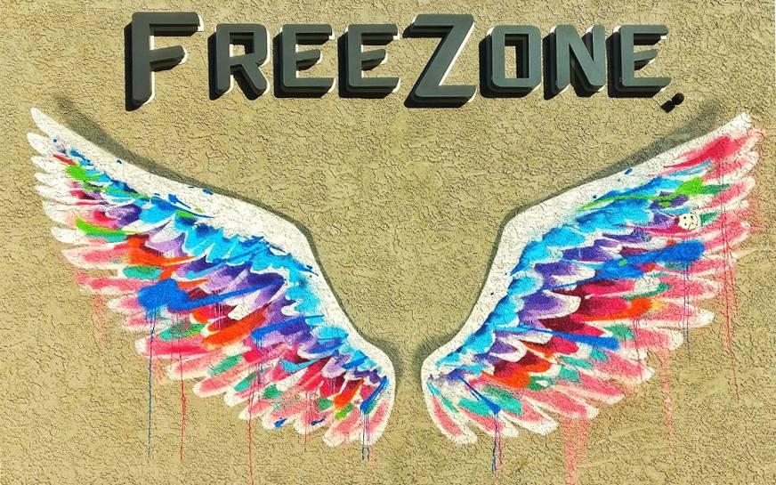 FreeZone Gay Nightclub Las Vegas