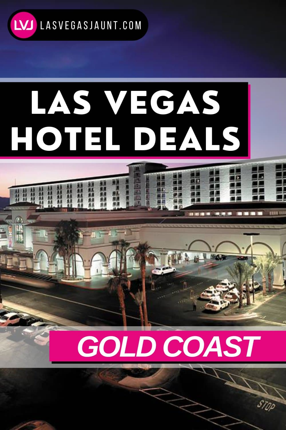 Gold Coast Hotel Las Vegas Deals Promo Codes & Discounts