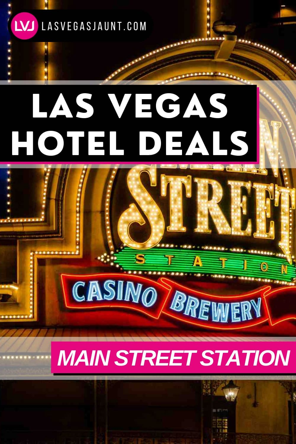 Main street Station Hotel Las Vegas Deals Promo Codes & Discounts