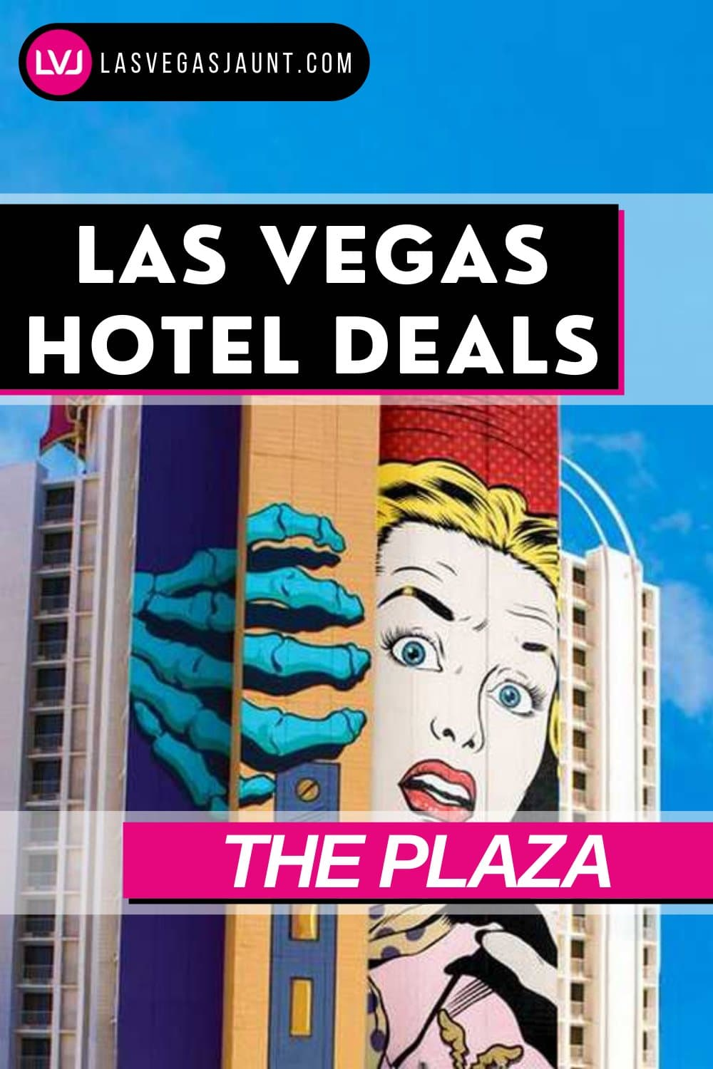 The Plaza Hotel Las Vegas Deals Promo Codes & Discounts