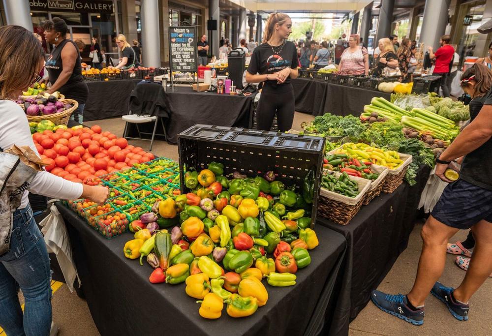 Summerlin Las Vegas Farmers Market