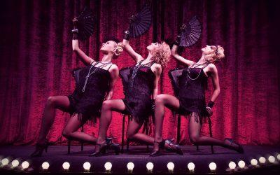 BurlesQ Show Las Vegas Discount Tickets