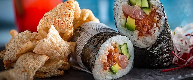 Silverton Hotel Las Vegas Su Casa Asian Cuisine