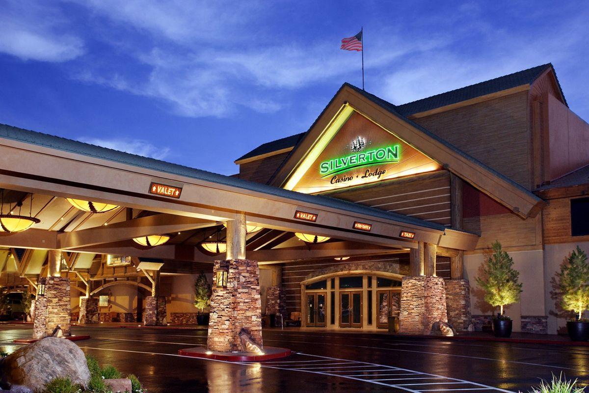 Silverton Hotel Las Vegas Deals & Promo Codes