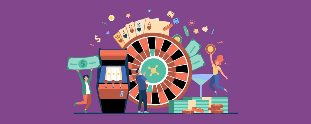 3.How To Play Slot Machines