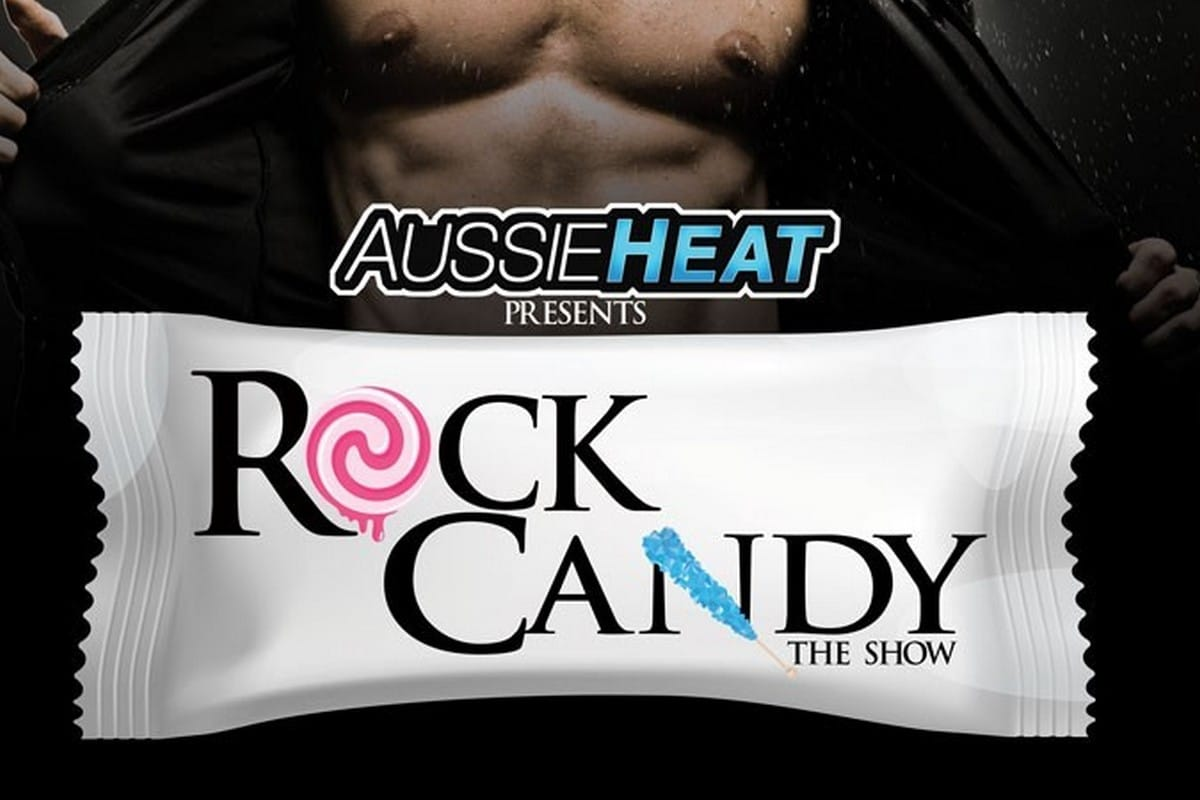 Aussie Heat Rock Candy Show Las Vegas Discount Tickets