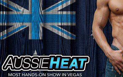 Aussie Heat Las Vegas Discount Tickets