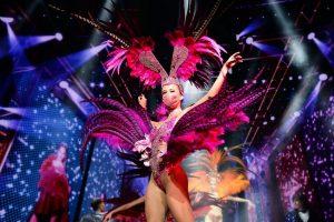 Extravaganza The Vegas Spectacular