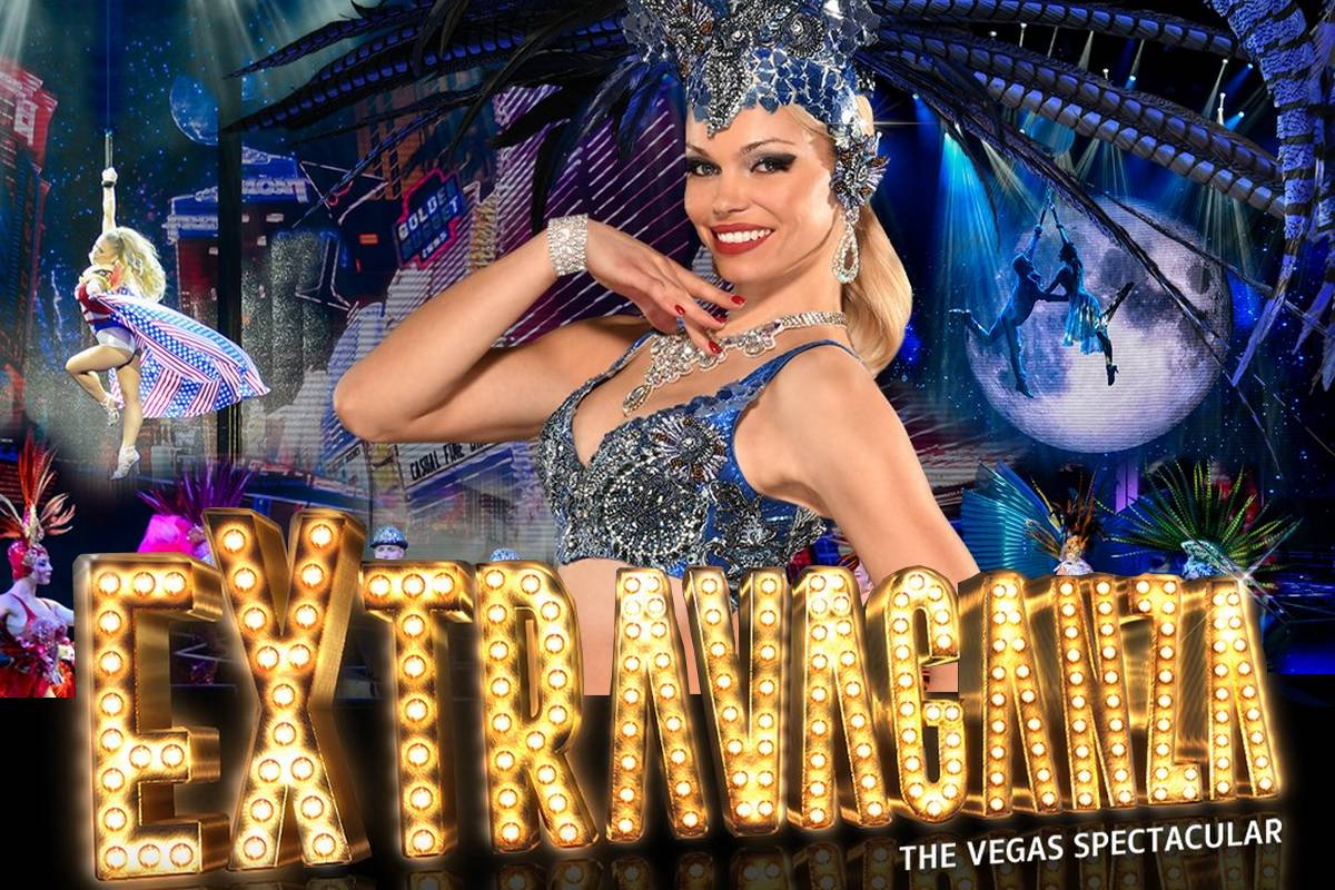 Extravaganza The Vegas Spectacular Las Vegas Discount Tickets