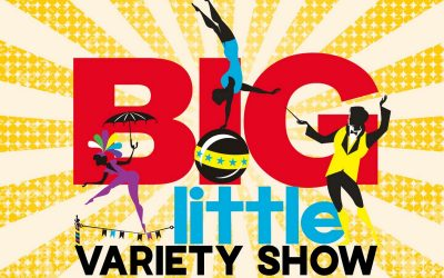 The Big Little Variety Show Las Vegas Discount Tickets