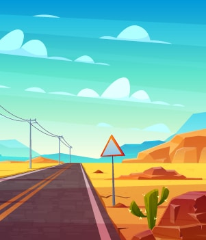 8.Drive to Death Valley