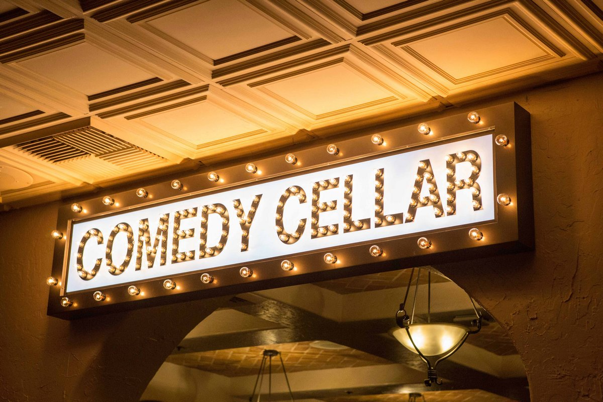 Comedy Cellar Las Vegas Discount Tickets