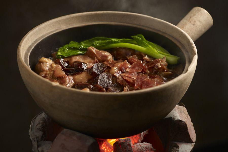 Geylang Claypot Rice Restaurant - Resorts World Las Vegas