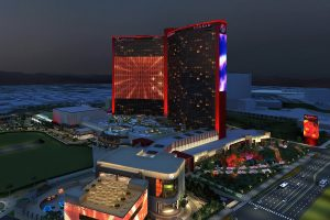 Resorts World Las Vegas Hotel & Casino Deals & Discounts